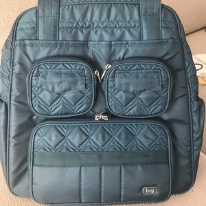 LUG Puddle Jumper travel bag